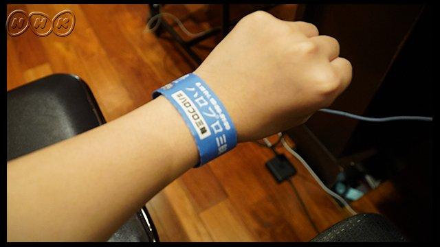 """test ツイッターメディア - 【#ハロプロ三昧】  まもなく『今日は一日""""ハロプロ三昧""""』始まります😊  ハロプロ三昧のリストバンドも装着して、 準備しております🎶  #zanmai https://t.co/o7mna2HtQ8"""
