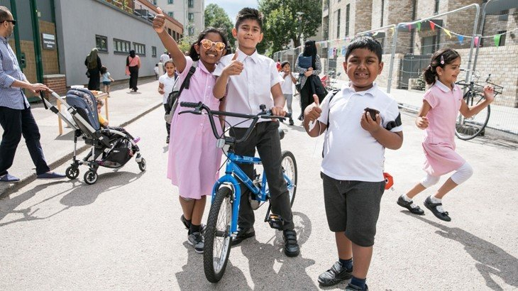 test Twitter Media - Our team in London has been appointed to manage a new @TfL's programme to transform local neighbourhoods, reduce school-run traffic and boost #walking & #cycling across London. We will also support boroughs during World Car Free Day and Walk to Work Week: https://t.co/baEuPTr54X https://t.co/O6CueIbyV0