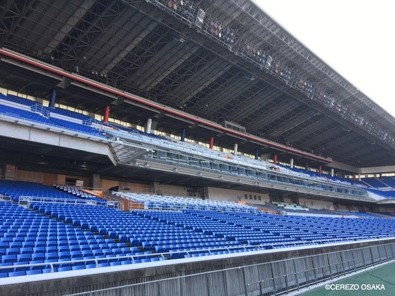 test ツイッターメディア - 本日の試合は、日産スタジアムで横浜FMとの対戦⚽️ リーグ戦の対戦成績は、12戦負けなしの相性の良い相手‼️ 熱中症☀️にはくれぐれも気をつけて、熱い応援をよろしくお願いします🙇♂️ #セレッソ大阪  〜Jリーグ観るなら「DAZN」〜 あなたの加入が「セレッソ大阪🌸」を強くする👍 https://t.co/xXqK5hI0jy https://t.co/vdJFQXrHRo