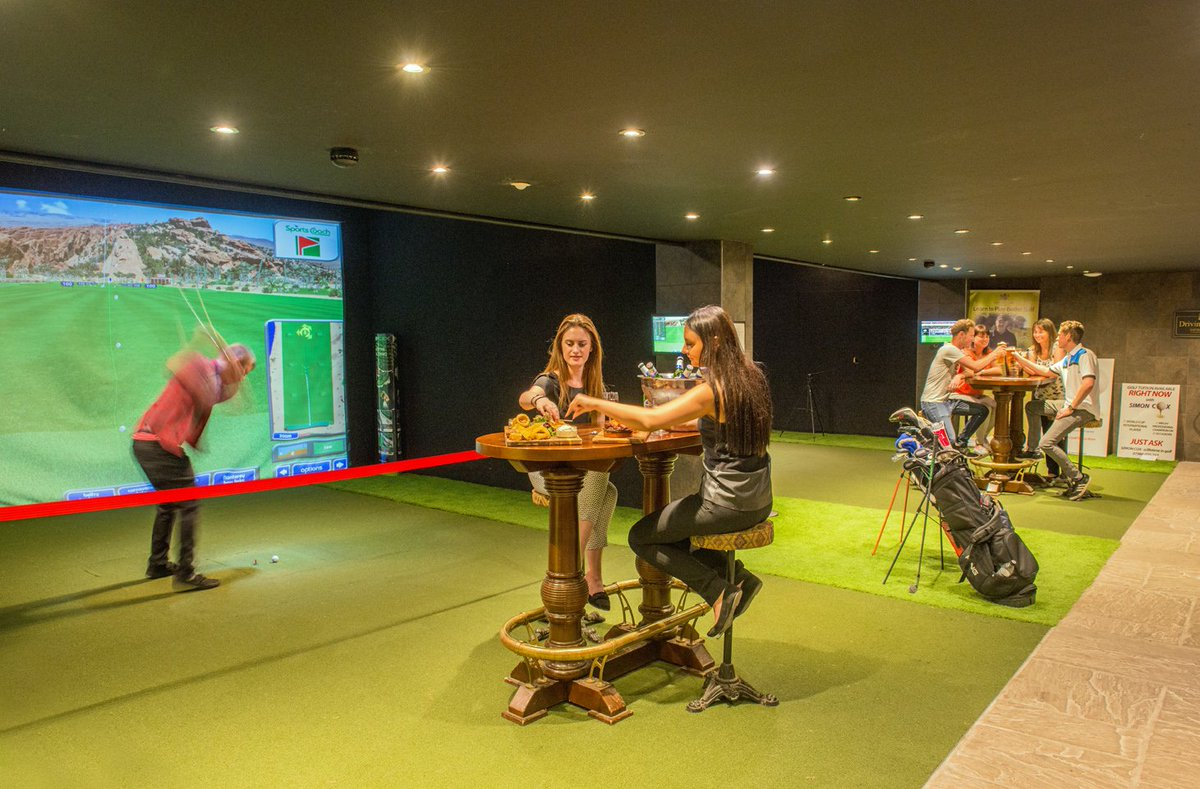 test Twitter Media - Both our courses are open for play today! 🏌️♂️  Come rain or shine we have Sports Simulators, Snooker & Pool, two incredible Golf courses, and a Clubhouse which are all open to visitors.   For More Information T: 01446 781781 Option1 . . #golf #weekendgolf #swing #cottrellpark https://t.co/y07qaqznOj