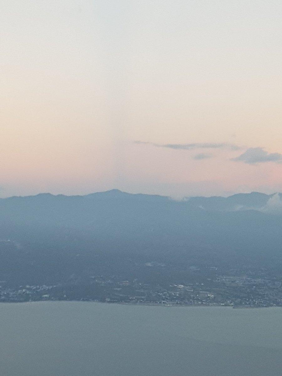 Dari puncak paralayang salena kota palu sulawesi tengah https://t.co/eXjWpwnGyU
