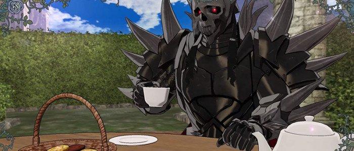 Fire Emblem : Three Houses - Une petite tasse de thé en compagnie du Chevalier Macabre ? https://t.co/9RD2OmUN37 https://t.co/JQE8eKOMjD