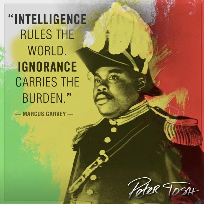 test Twitter Media - Blessed Earthstrong to rastafarian prophet and black empowerment leader, Marcus Garvey. ✊🏿  #PeterTosh #MarcusGarvery #Activist #JamaicanTwitter #Rastafarian #BLM #BlackTwitter https://t.co/hCMcQRPFM5