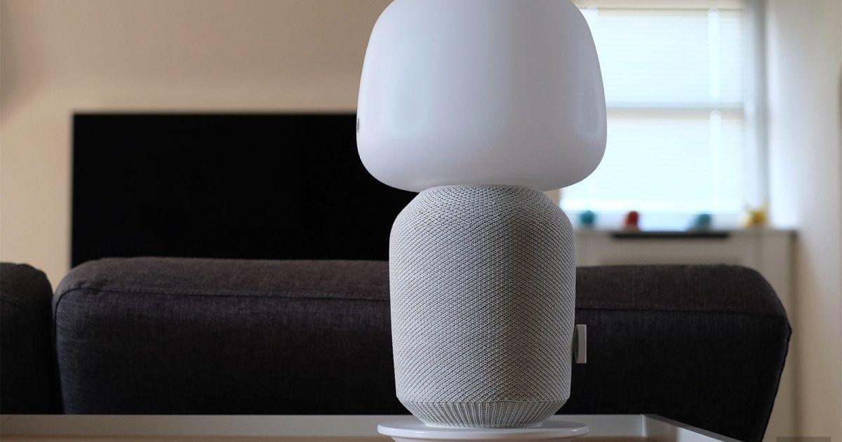 IKEA creates a business unit devoted to smart home tech