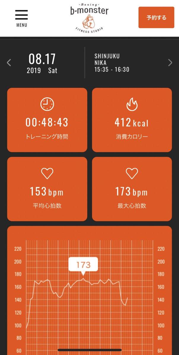 test ツイッターメディア - 8/17 体重 53.3kg(-0.2kg) 体脂肪 31.0%  朝 7:00 キハチバウムクーヘン 1/4個、鯖缶、ワカメの味噌汁、だし巻き卵、スパム、黒糖ドーナツ棒  昼 なし 夜 19:30 瓦そば、マグロ、サーモン、ヤクルト  21:00 チョコケーキ  運動 b-monster https://t.co/hYan2Pzawh
