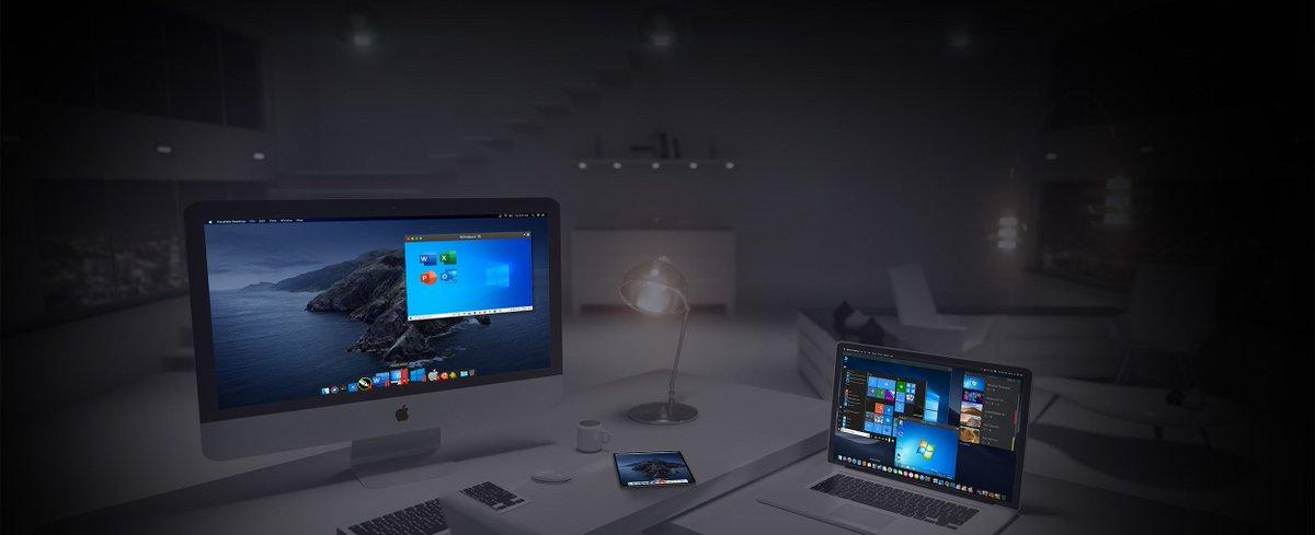 Running a Windows game on a Mac just got a little bit more feasible