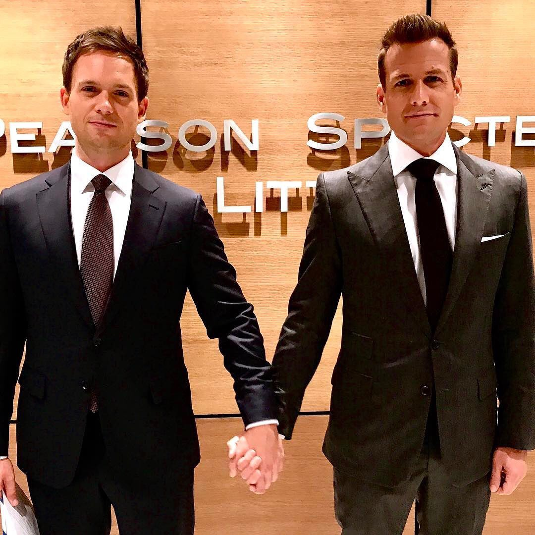 test Twitter Media - The brotherly love between these two is real. 🤝 📷: @gabrielmacht https://t.co/GruV3Ooq3Y