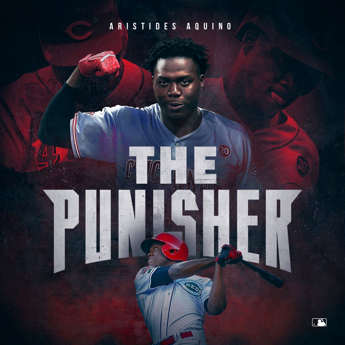 test Twitter Media - 11 homers in 16 games this year. 👀  The Punisher is a walking home run. 💪 https://t.co/oYPtpCiNiG