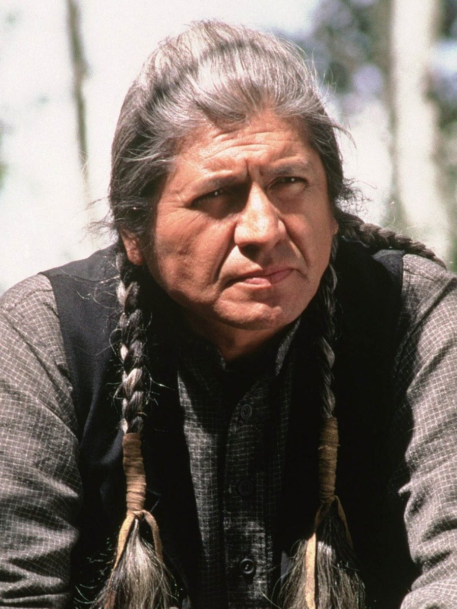 RT @barelyfudd: @IndigenousXca Hometown bias here but Gordon Tootoosis will always be one of my faves. RIP https://t.co/5lwpyYxmV1
