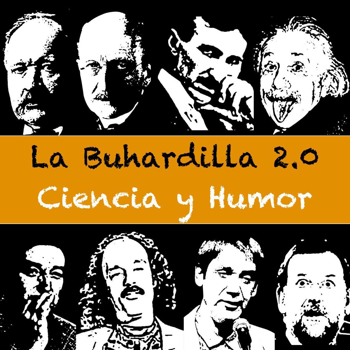 La Buhardilla 2.0 Pograma 165: Jane Marcet y #WomenInSTEM, de La Buhardilla 2.0 https://t.co/v0yb9Aot3I