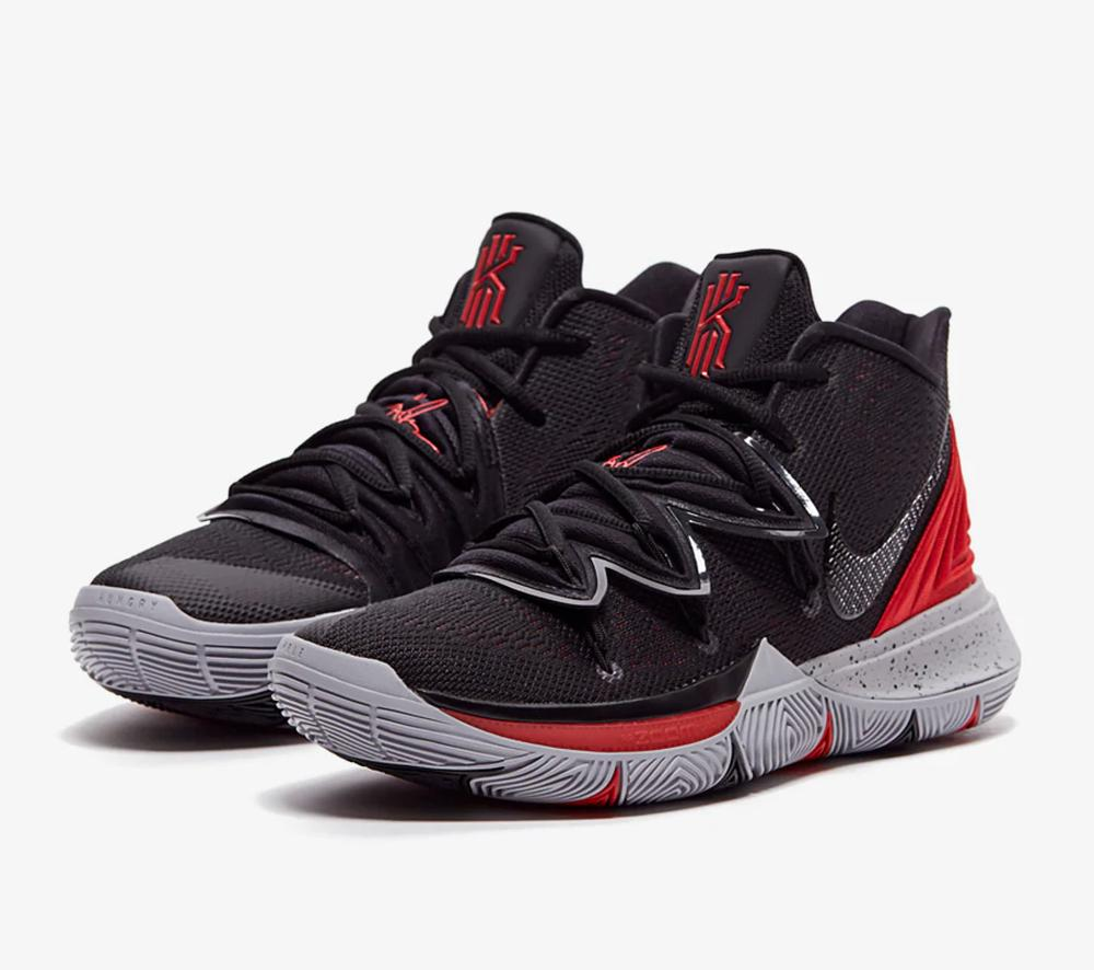 STEAL: Nearly 40% OFF the Nike Kyrie 5