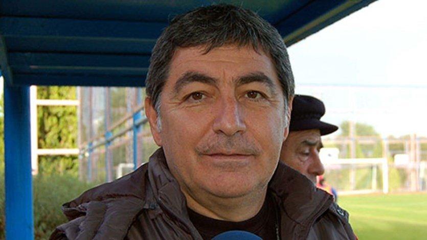 Bayburt Özel İdare, teknik direktörlük görevine yeniden Özcan Kızıltan'ı getirdi. #bayburtspor https://t.co/pNJZjLx11P