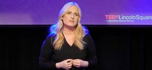 We Cannot Lead Others Without First Leading From Within | Lolly Daskal | TEDxLincolnSquare - YouTube