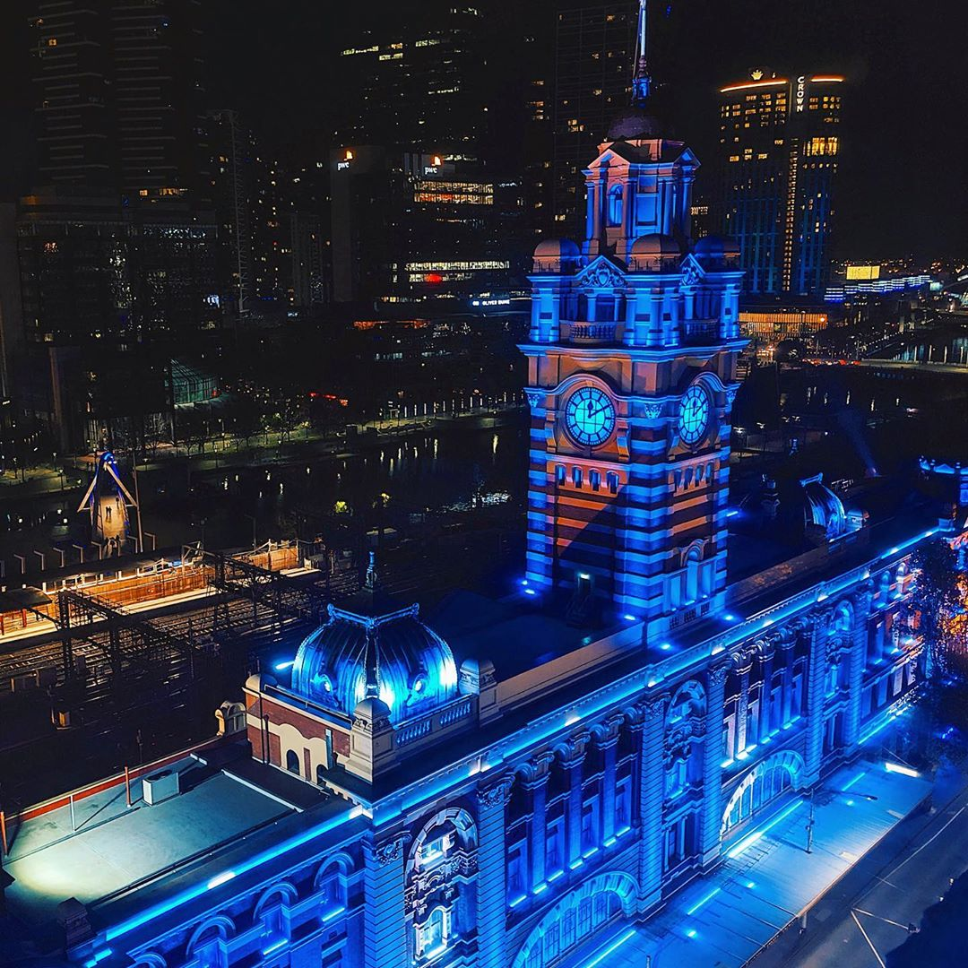 test Twitter Media - When the sun goes down, the lights go on and we dress to impress (via IG/@MelbourneSights). https://t.co/MranwDN5XS