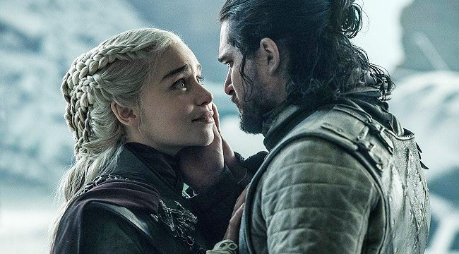 test Twitter Media - George R.R. Martin doesn't think HBO's #GameOfThrones series was good for his books https://t.co/QGuU8g20yn https://t.co/G2IWwXNLWu