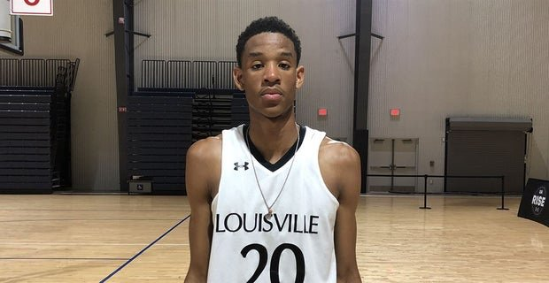 test Twitter Media - JJ Traynor, one of July's breakout stars, schedules unofficial visits to Cincinnati, Louisville & Kentucky, he tells @247Sports   Story: https://t.co/3F6vM1hn3L https://t.co/7wxdxd7vbW