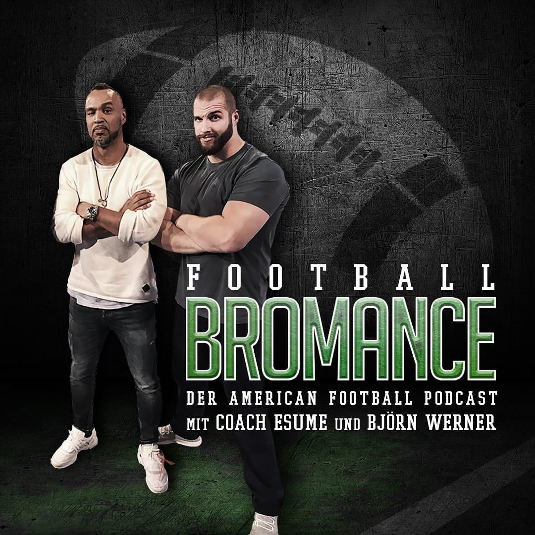 test Twitter Media - 👨❤️💋👨 @BjoernWerner und ich geben euch die volle Dosis NFL und College Football in unserem gemeinsamen PODCAST🎙. FOOTBALLL BROMANCE😘... Ab dem 23. August 🏁...also tune in📻! Wir freuen uns auf euch. #rannfl #rannflsüchtig #footballbromance #nfl #ncaa #podcast #new #coachesume 🏈 https://t.co/IOaRHjxCoO