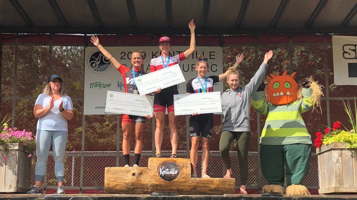 test Twitter Media - That's a wrap for the MTB Canada Cup season! Congrats to today's winners Holden Jones & @hale_smith 🙌  Next stop 👉 MTB World Championships 🇨🇦 @velirium https://t.co/REFoISz8BF