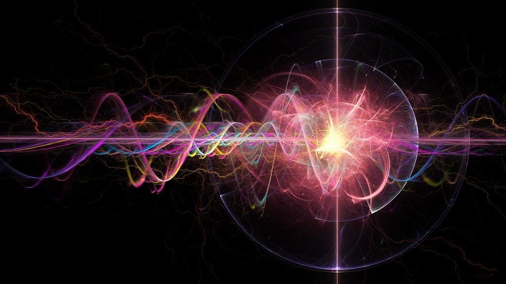 For the first time, Chinese scientists have demonstrated the experiment of transferring quantum information in a #3D state, paving the way to teleporting the complete quantum state of a particle and heralding a major step forward in quantum communications. https://t.co/GqawkRaEv5