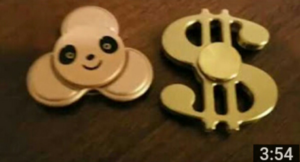test Twitter Media - What's your favorite FIDGET SPINNER?   Watch the video: https://t.co/FTeeBpSVIQ  ~~~~~   #FidgetSpinner #collection https://t.co/8AJ79UA2ZI