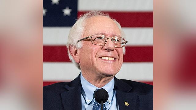 test Twitter Media - Sen. Bernie Sanders to hold Sacramento rally this week https://t.co/xWHG44lJ3i https://t.co/BgppRUR7XP