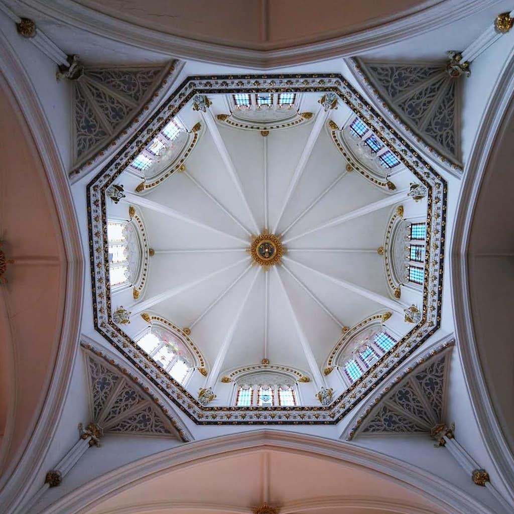 Good Morning! ⛪️ #Benissa #HistoricalCenter #visitSpain #CostaBlanca#ComunitatValenciana https://t.co/jtxvvzPMLa