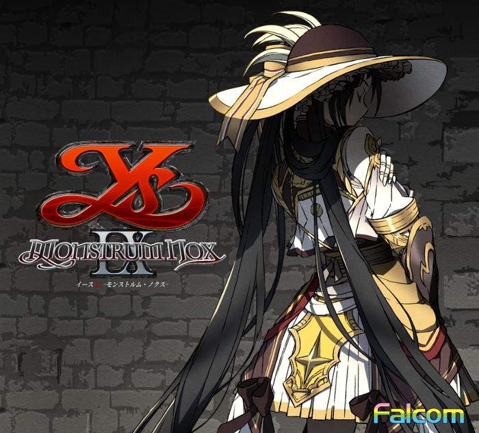 test ツイッターメディア - 怪人《人形》 CV:鈴木愛奈  美しい人形のような風貌を持つ怪人で不可視の物体を認識する異能を持つ。 特に謎の多い怪人で出自はまったくの不明。 何らかの目的で冒険家・アドルとの接触を図るが…  アクションRPG最新作 「イースⅨ -Monstrum NOX-」9/26発売予定! https://t.co/5cBoGduF41 https://t.co/vhvZzCJxr6