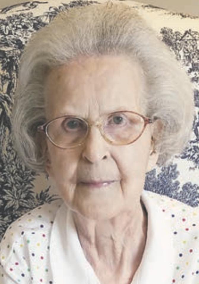test Twitter Media - A Walker County shout out to Faye Wheeler Kendrick, of Jasper, who is celebrating her 93rd birthday today!!!  #HappyBirthday https://t.co/RVHXf9DEuO