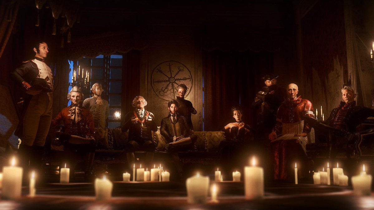 @TheCouncilGame, easily, one of the best games I've played this year.  #PS4 #Platinum #201 https://t.co/3Ui2I4wAOk