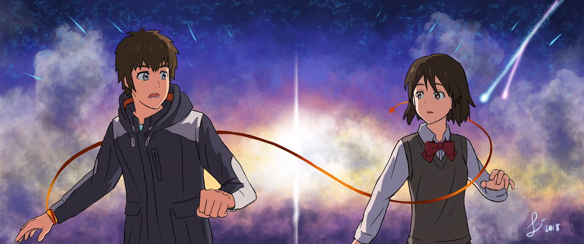 test Twitter Media - #yourname Can't believe that this movie is already 3 years old ! #KiminoNawa https://t.co/a40ETrfBPQ
