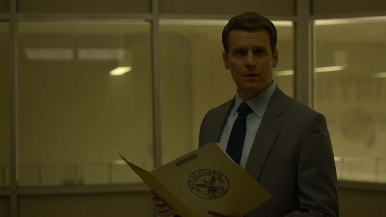Jonathan Groff on how Netflix's Mindhunter ratchets up the tension in season 2
