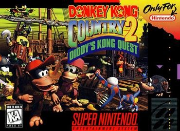 """test Twitter Media - I was today year's old when I learned that Donkey Kong Country 2 was subtitled """"Diddy's Kong Quest"""" and not """"Diddy Kong's Quest"""".  #MandelaEffect @nintendolife https://t.co/QnKYeAVIrj"""