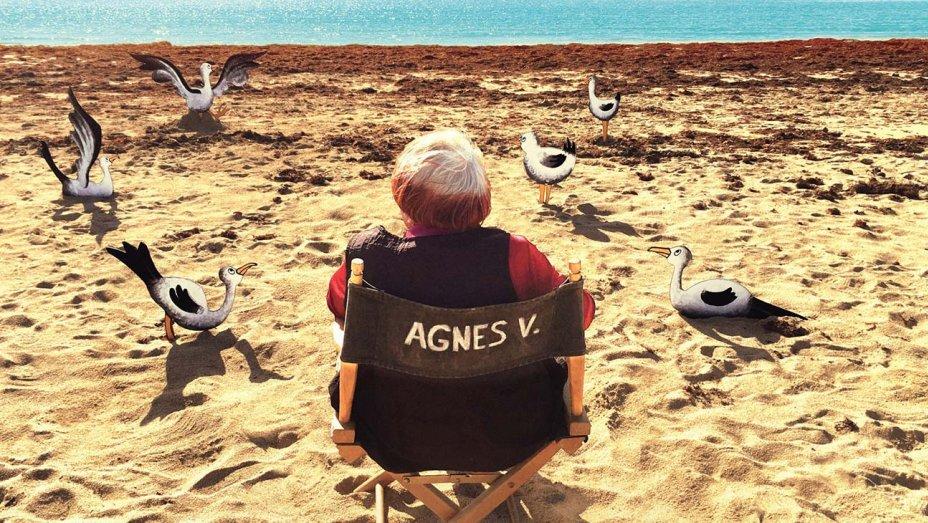 Exclusive: Agnès Varda's final film lands Thanksgiving U.S. release