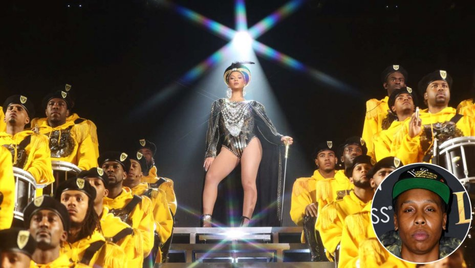 """.@LenaWaithe: Why Beyoncé's Homecoming isn't """"just another concert film"""""""