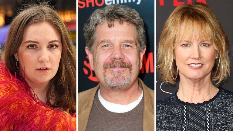 'Practical Magic' prequel, John Wells and Lena Dunham pilots ordered at HBO Max