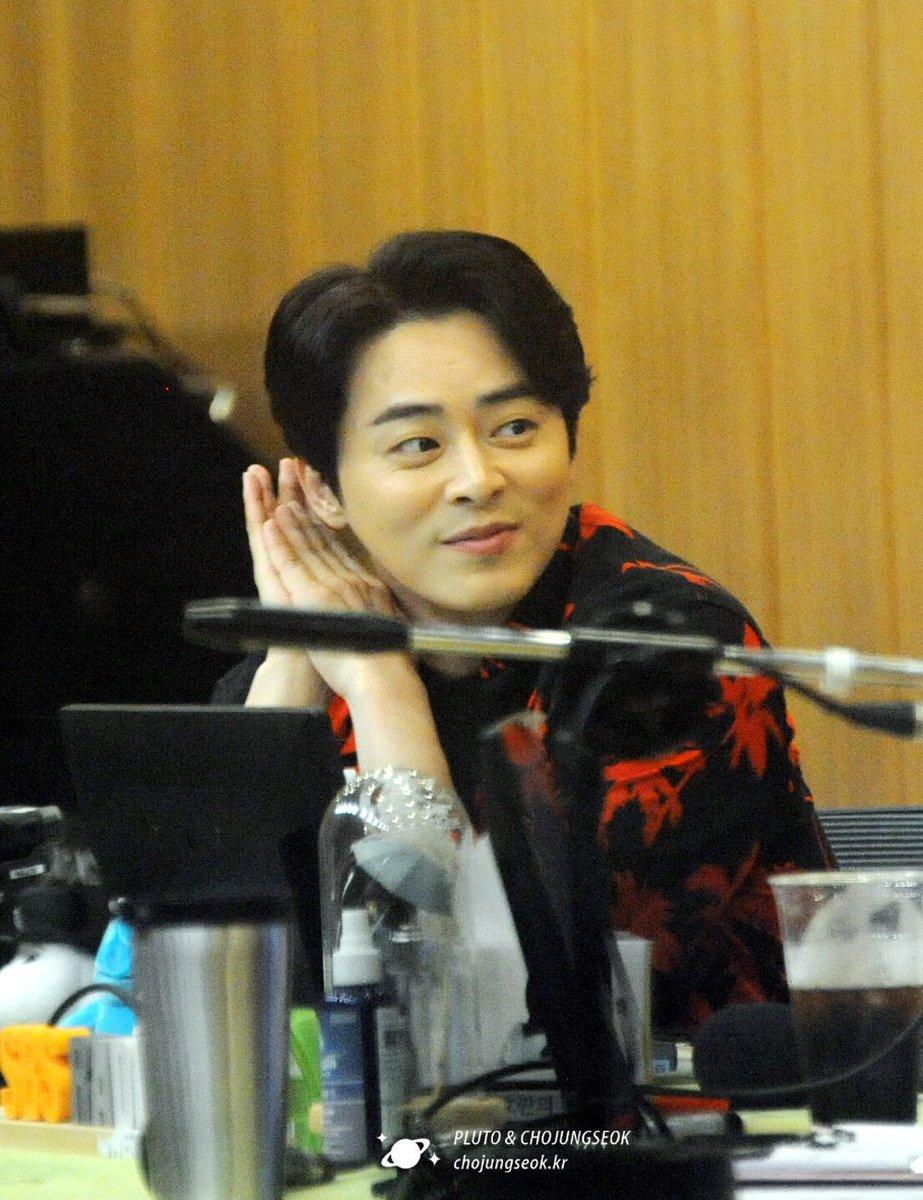 RT @chojungseok: 190819 SBS 컬투쇼 사진 더보기 👉 플루토 https://t.co/nlV7Nj1oIC #조정석 #임윤아 #컬투쇼 #chojungseok #PLUTO...