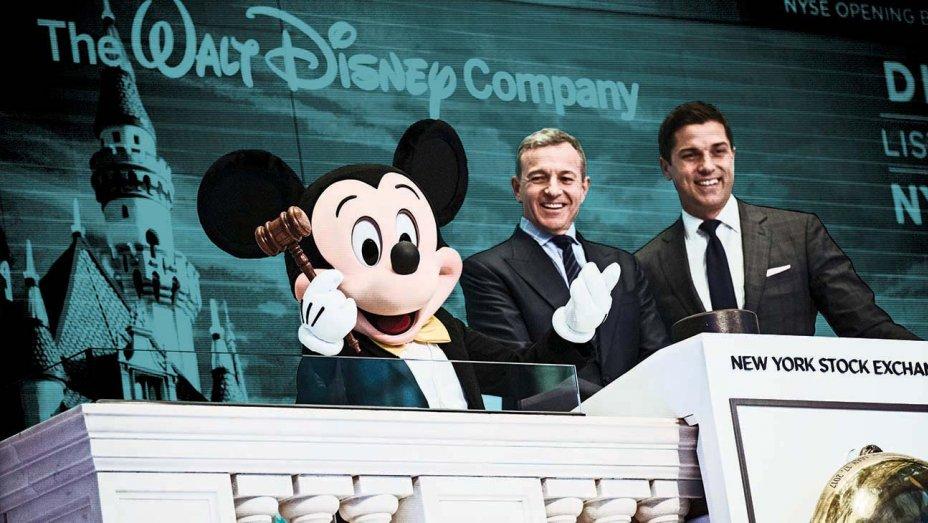 Report: Whistleblower accuses Disney of overstating revenue