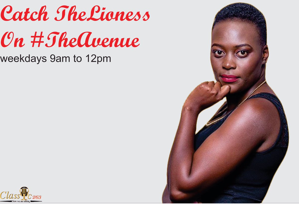 test Twitter Media - {On air} is your mid-morning companion @nyarytash chilling with you on #TheAvenue till midday.. Stay tuned!! @ZBCNewsonline @powerfmzimbabwe @taitapee @MoeChanda @mabhugu @mqheletshuma1 @centralradio958 @RadioZimbabwe0 @LarryTrusida https://t.co/eWLbDFmnZY