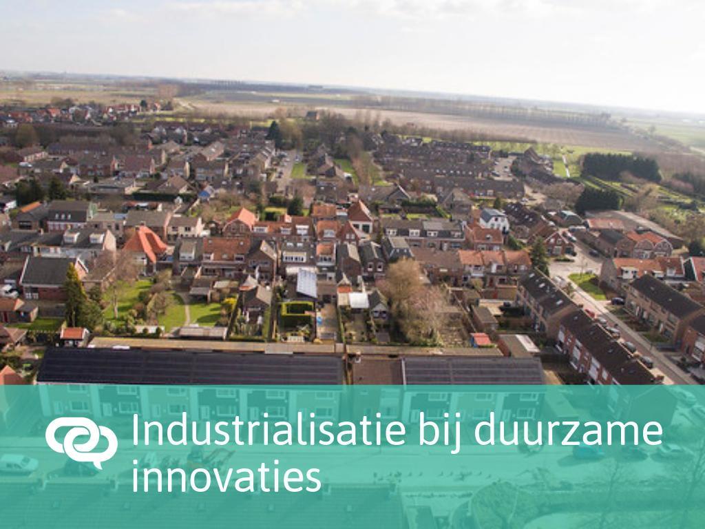 test Twitter Media - Industrialisatie: maatwerk én massaproductie bij duurzame renovatie #industrialisatie #duurzaam #innovatie #bouw #installatie #corporatie https://t.co/R1aRXef4xx https://t.co/F6FxfvjfxD