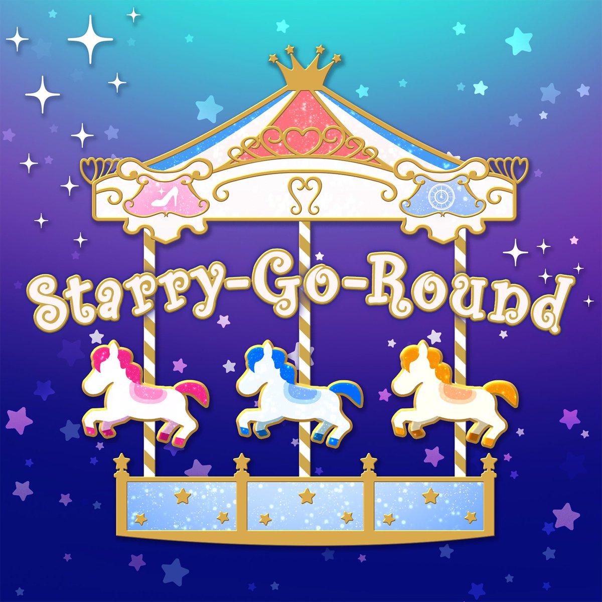 test ツイッターメディア - #nowplaying Starry-Go-Round (M@STER VERSION) 44.1kHz/16bit by 前川みく (CV: 高森奈津美)、大槻唯 (CV: 山下七海)、アナスタシア (CV: 上坂すみれ)、姫川友紀 (CV: 杜野まこ)、二宮飛鳥 (CV: 青木志貴) on #onkyo #hfplayer https://t.co/rMu19XXVyP
