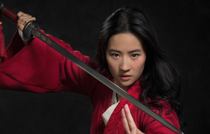 Twitter Bans Chinese Accounts for Misinformation About Mulan Boycott | IndieWire