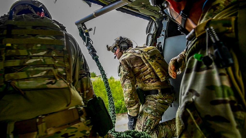 U.S., Allied Forces Kick-off  EOD-Exercise HYDRACRAB