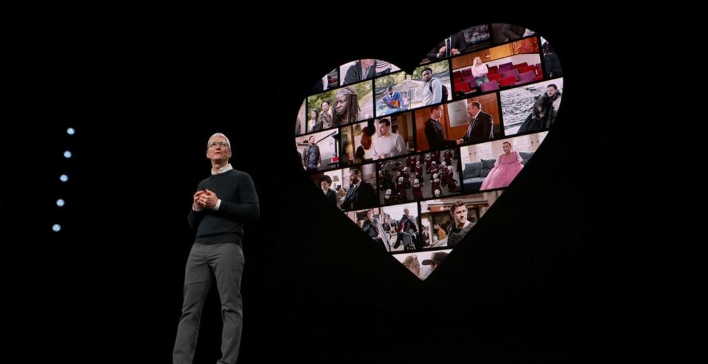 Apple Mulls $10 Monthly Streaming Rate, Lines Up $6B For Content, Reports Say - Deadline
