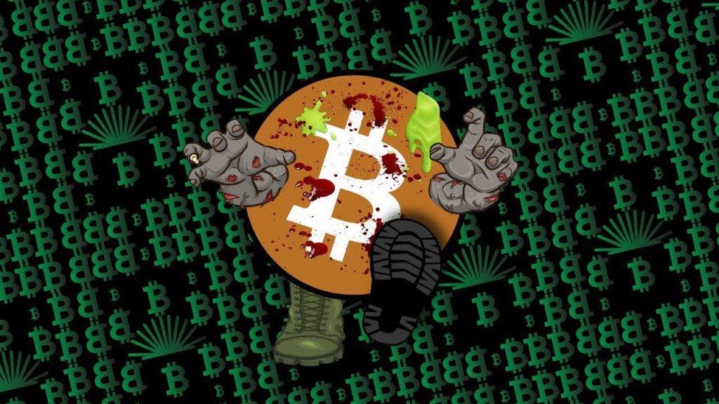 Bitcoin Bitfinex & TETHER News! August 2019...