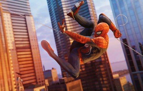test ツイッターメディア - 【速報】ソニー、PS4『スパイダーマン』や『ラチェット&クランク』開発のインソムニアックゲームズを買収!! https://t.co/1TBJMl6Z2H https://t.co/zPcJXAurw4