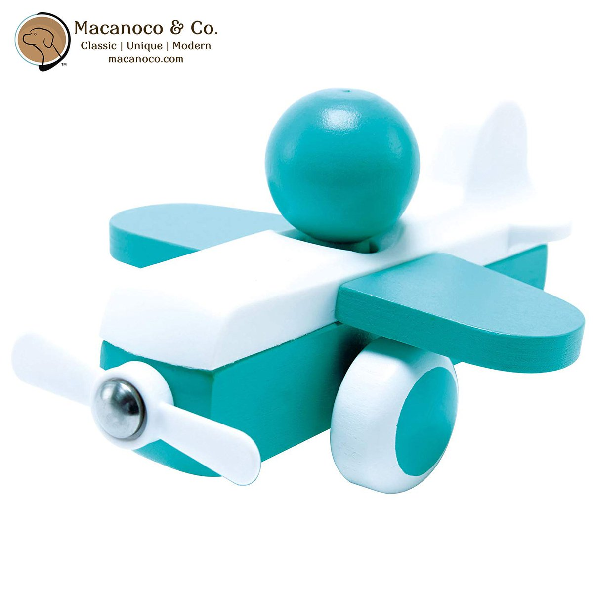 test Twitter Media - Sky Flyer, Aqua Airplane Wooden Toy - https://t.co/OQgj61RPyC  #MacanocoAndCo #Macanoco #Boutique #Miami #Fashion #ToyStore #ChildrensBoutique https://t.co/LBq3TpqSpj