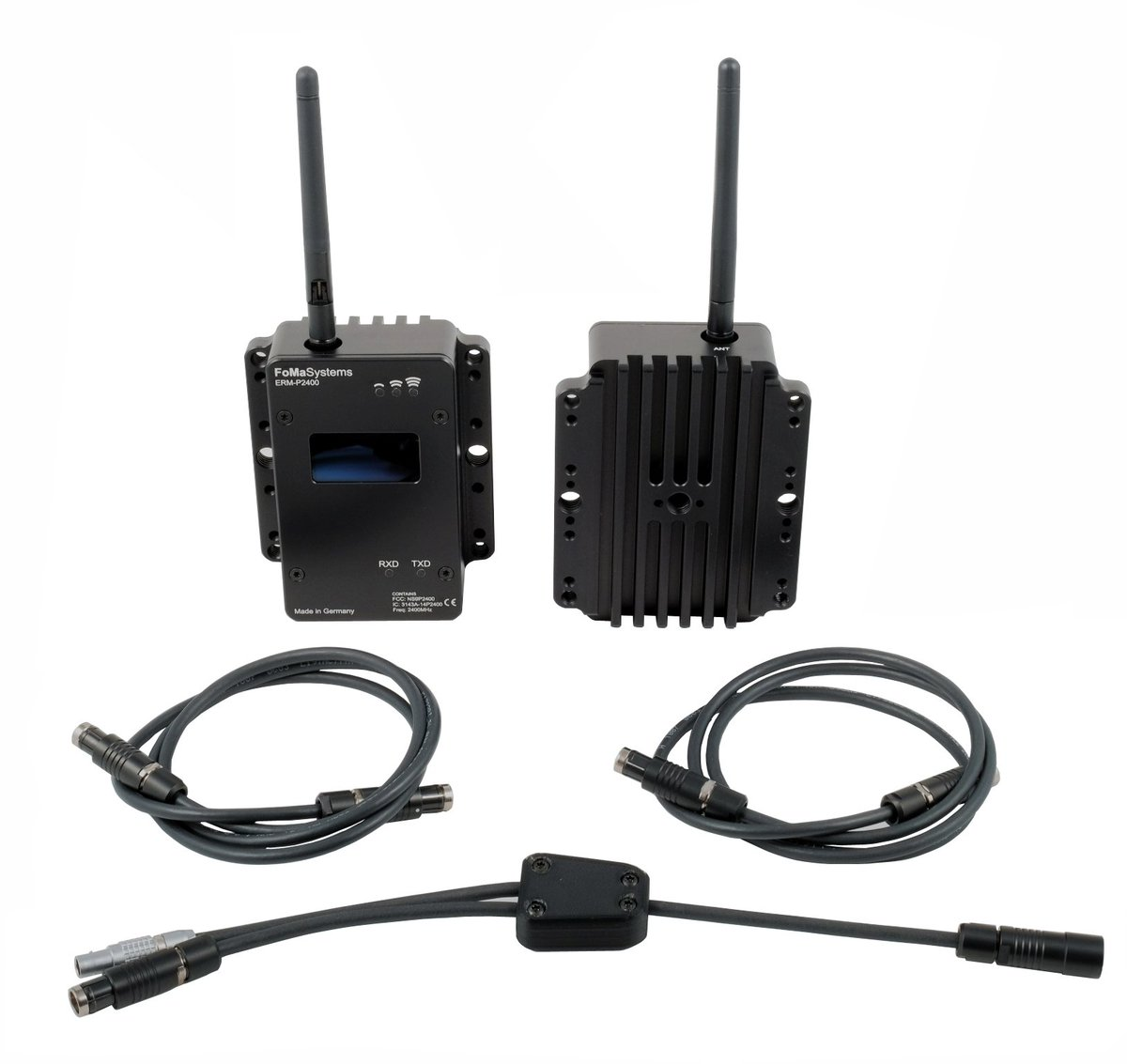RT @ARRIChannel: #ARRI is pleased to announce a new line of External Radio Modules (ERM) for remote operation of our SRH-3. Available in 2…
