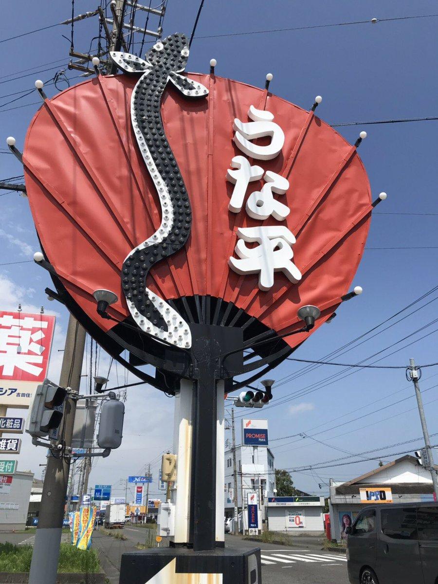 test ツイッターメディア - 押忍にゃんイベント記念ということで藤田茜さんと下地紫野さんのいらっしゃった静岡県の「うな平」に来ました。フワフワの柔らかいウナギがめちゃくちゃウマい!!! https://t.co/FSyPc9Qacm