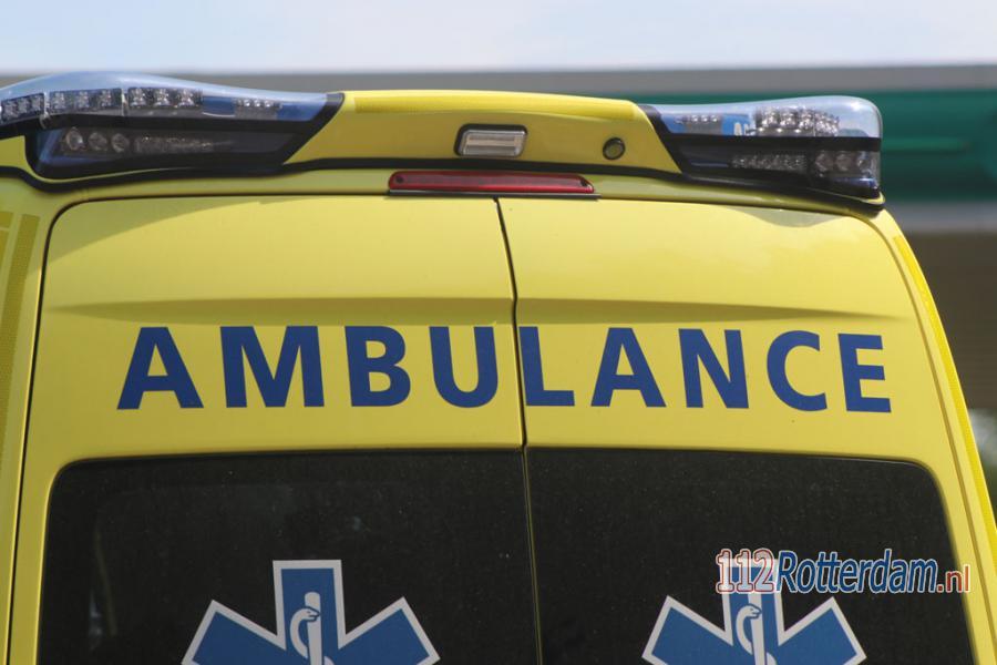 test Twitter Media - 🚨 Bulgaar zeer ernstig gewond afgeleverd bij zijn woning aan de Rijnvoorde in #Rotterdam https://t.co/tmN0fJE0JG 112Rotterdam https://t.co/4Az5c9RhAO