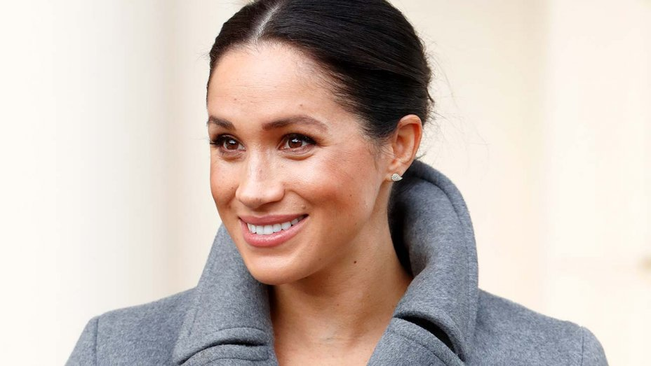 RT @thrstyle: Meghan Markle will launch charity fashion capsule